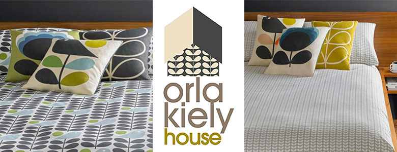 Orla Kiely Cushion Collection