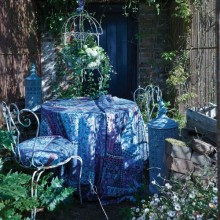 Matthew Williamson Belvoir Fabric Collection