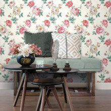 The Paper Partnership Patterdale Wallpaper Collection