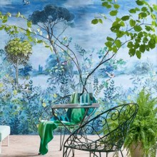 Designers Guild Mandora Wallpaper Collection