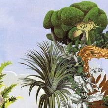 Christian Lacroix Histoires Naturelles Wallpaper Collection