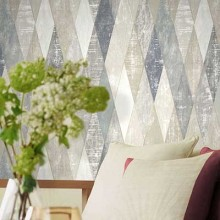 The Paper Partnership Highbrook by Elizabeth Ockford Wallpaper Collection