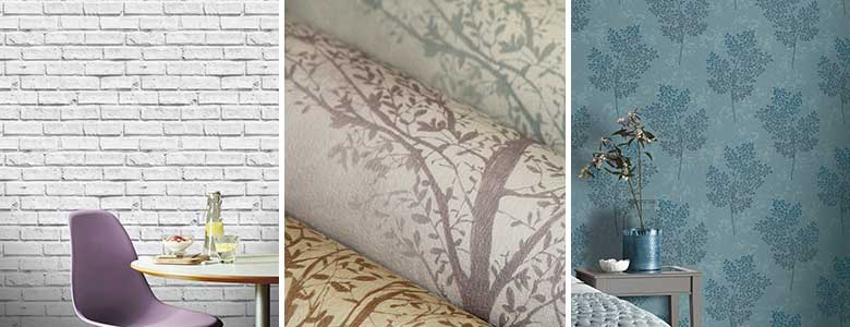 Arthouse Textures Naturale Wallpaper Collection