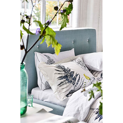 Designers Guild Acanthus Bedding Collection