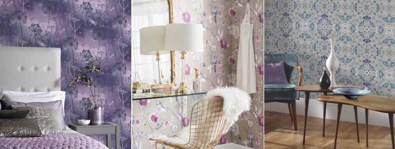 Arthouse Fantasia Wallpaper Collection