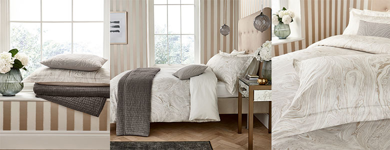 Harlequin Makrana bedding Collection