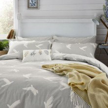 Sanderson Paper Doves Duvet Cover Collection