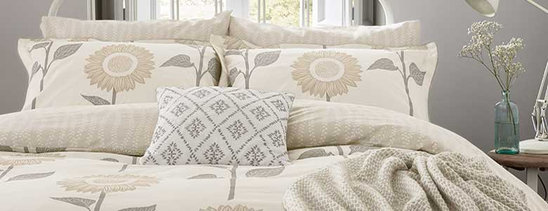 Sanderson Sundial Bedding Collection