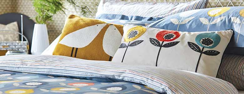 Scion Pepino Bedding Collection
