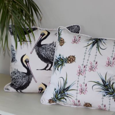 Petronella Hall Cushion Collection