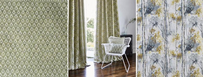 Prestigious Selection Fabric Collection