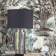 Brian Yates Grande Corniche Wallpaper Collection