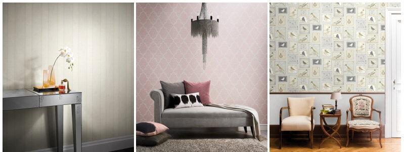 SK Filson Tempus Wallpaper Collection