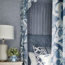 Thibaut Chestnut Hill Fabric Collection