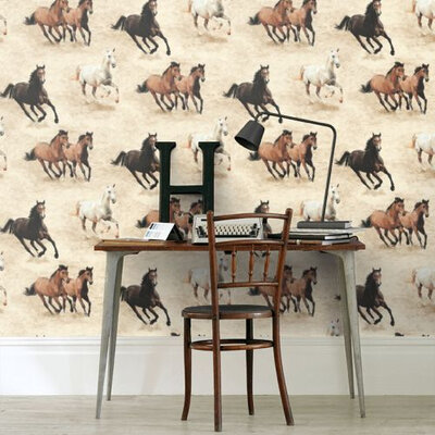 SK Filson Sahara Nights Wallpaper Collection