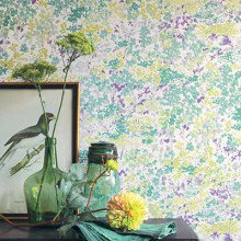 Casadeco Florescence Wallpaper Collection