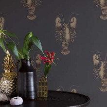 Brian Yates Portobello Wallpaper Collection
