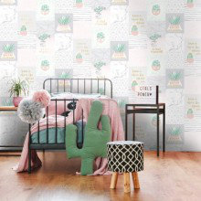 Holden Decor Dream More Wallpaper Collection