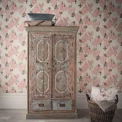 Matthew Williamson Deya Wallpaper Collection