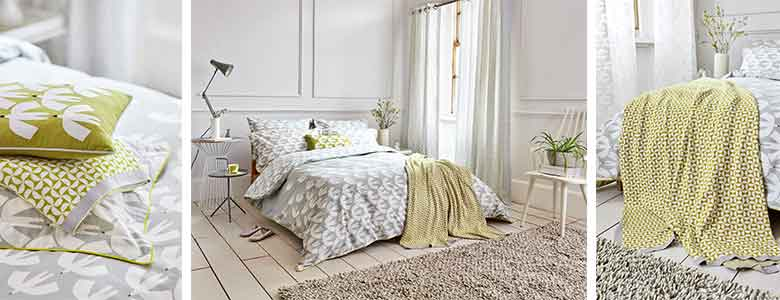 Scion Pajaro Bedding Collection