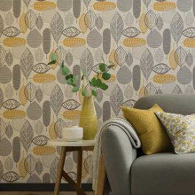 Arthouse Retro House Wallpaper Collection
