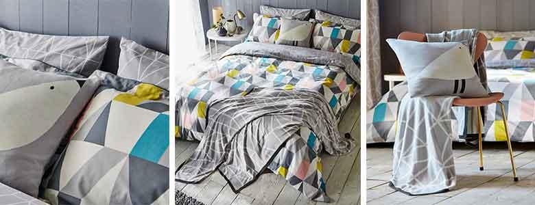 Scion Nuevo Bedding Collection