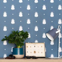 Farrow & Ball Exclusive Wallpaper Collection