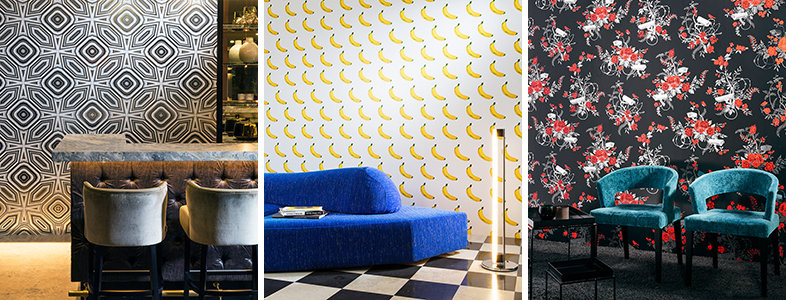 Arte Flavor Paper Collection Wallpaper Direct