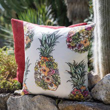 Matthew Williamson Deya Fabric Collection