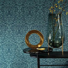 Hooked on Walls Classy Vibes Wallpaper Collection