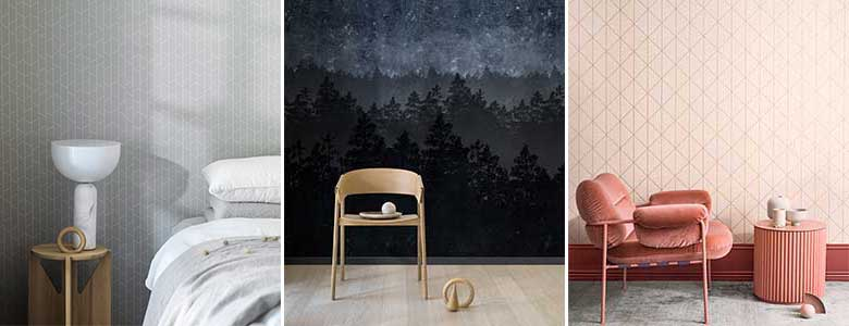 Engblad & Co Graphic World Wallpaper Collection