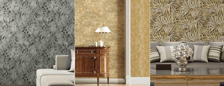 Albany Safari Wallpaper Collection
