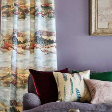 Sanderson Elysian Fabric Collection