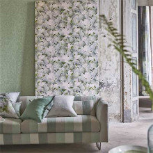 Designers Guild Foscari Fresco Wallpaper Collection