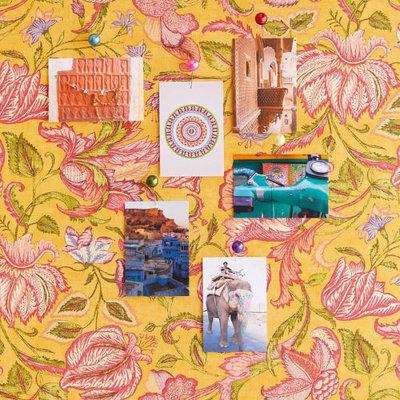 Eijffinger Sundari Wallpaper Collection