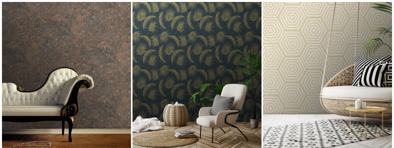 SK Filson Famo Wallpaper Collection