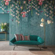 Osborne & Little Folium Wallpaper Collection