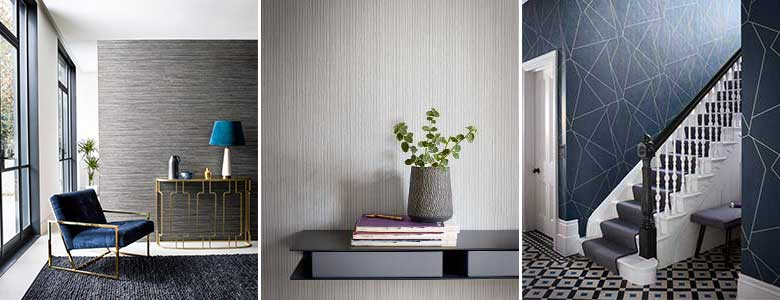 Harlequin Textured Walls Wallpaper Collection