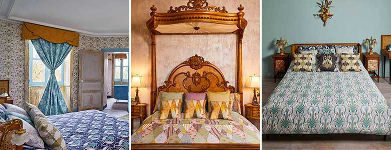 The Chateau by Angel Strawbridge Bedding Collection