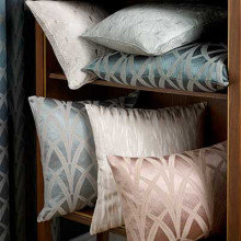 The Chateau by Angel Strawbridge Cushion Collection