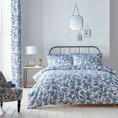 Oasis Amelia Bedding Collection