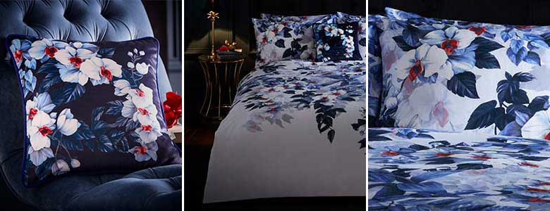 Oasis Exotic Bedding Collection