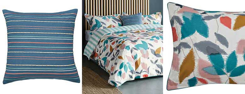 Scion Akira Bedding Collection