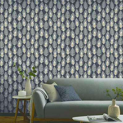 Arthouse Colour Luxe Wallpaper Collection