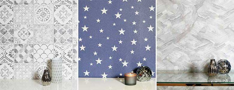 Arthouse Glitter Wallpaper Collection