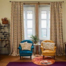 The Chateau by Angel Strawbridge Fabric Collection