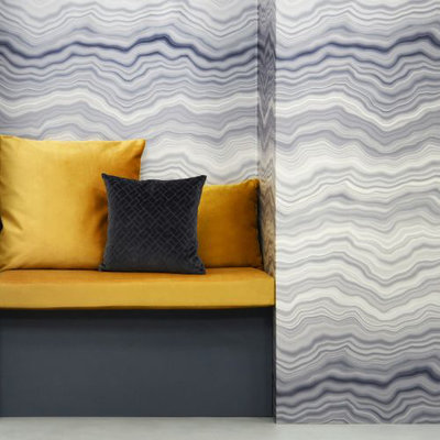Lelievre The Wall Wallpaper Collection