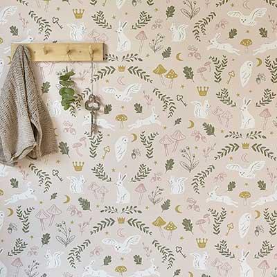 Hibou Home 4 Wallpaper Collection