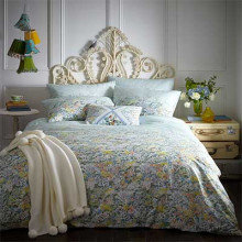 Oasis Floral Ombre Bedding Collection