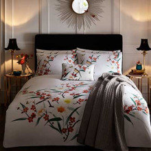 Oasis Osaka Bedding Collection
